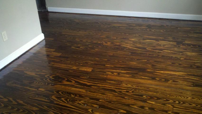 Hardwood Floor Resurfacing Brookfield, WI